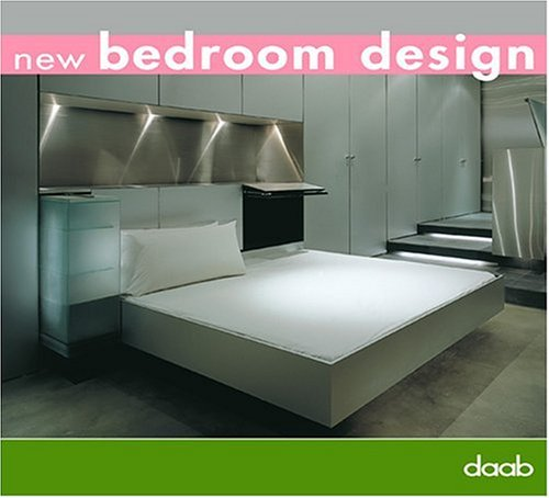 New Bedroom Design (English, French, Italian and German Edition)