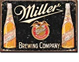 miller brewing company - MILLER BREWING COMPANY A Great American Lager Beer 2