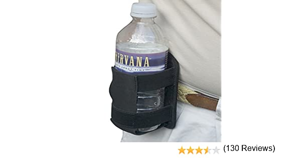 Hold Your Water Belt Clip Water Bottle Holder COMINHKR047774