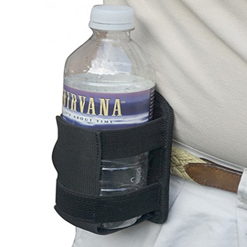 Water Bottle Holder by Hold Your Water ()