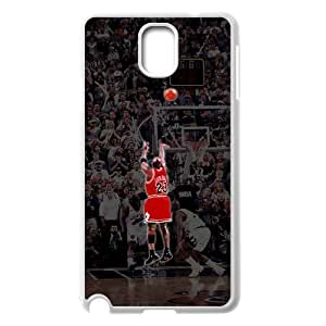 Michael Jordan Customized Cover Case for Samsung Galaxy Note 3 N9000,custom phone case ygtg-352530 Kimberly Kurzendoerfer