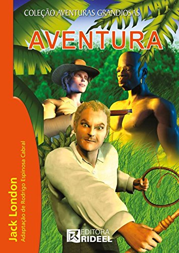 Read Online Aventura ePub fb2 book