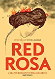img - for Red Rosa: A Graphic Biography of Rosa Luxemburg book / textbook / text book