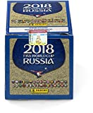Kyпить 2018 Panini Russia FIFA World Cup Soccer Stickers Factory Sealed 50 Pack Box - Fanatics Authentic Certified на Amazon.com