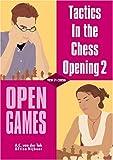 Open Games, Friso Nijboer and Geert Van Der Stricht, 9056911244