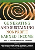 Generating and Sustaining Nonprofit Earned
