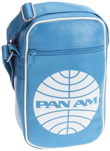 Pan Blu S Turquoise Am Pochette Logoshirt PW1ZqFq