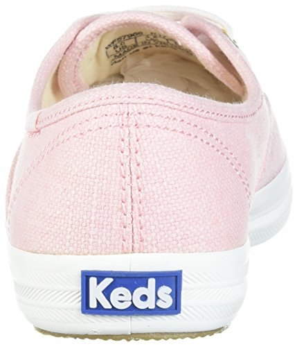 Rose Women's Chalky Keds Sneakers Canvas Champion Pink XxOaqCwUn
