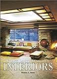 Frank Lloyd Wright's Interiors, Neil Grant and Thomas A. Heinz, 0517219697