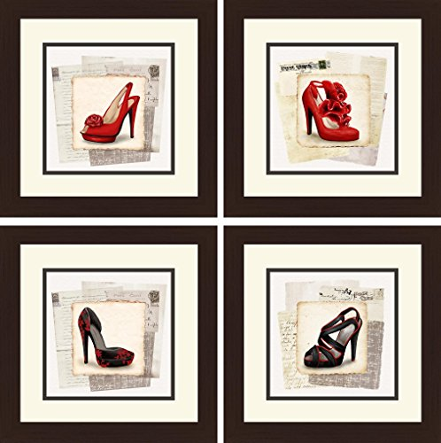 Couture Framed Art - 6