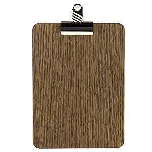 a5 wooden clip board a5 clipboard clip boards