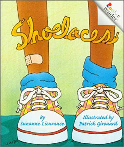 Book Shoelaces (Rookie Readers)