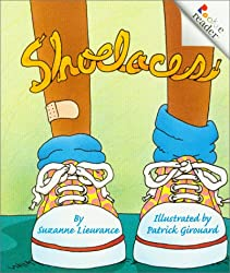 Shoelaces (Rookie Readers: Level B)
