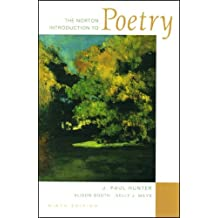 The Norton Introduction to Poetry, Ninth Edition