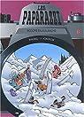 Les paparazzi, tome 08 : Scoops en avalanche par Mazel