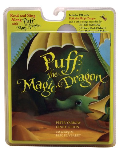 Read Online Puff, the Magic Dragon PDF