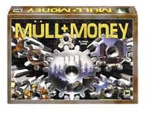 Schmidt Spiele 48130 - Müll + Money