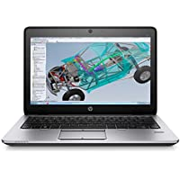 HP EliteBook L3Z34UT#ABA 12.5-Inch Laptop (Black)