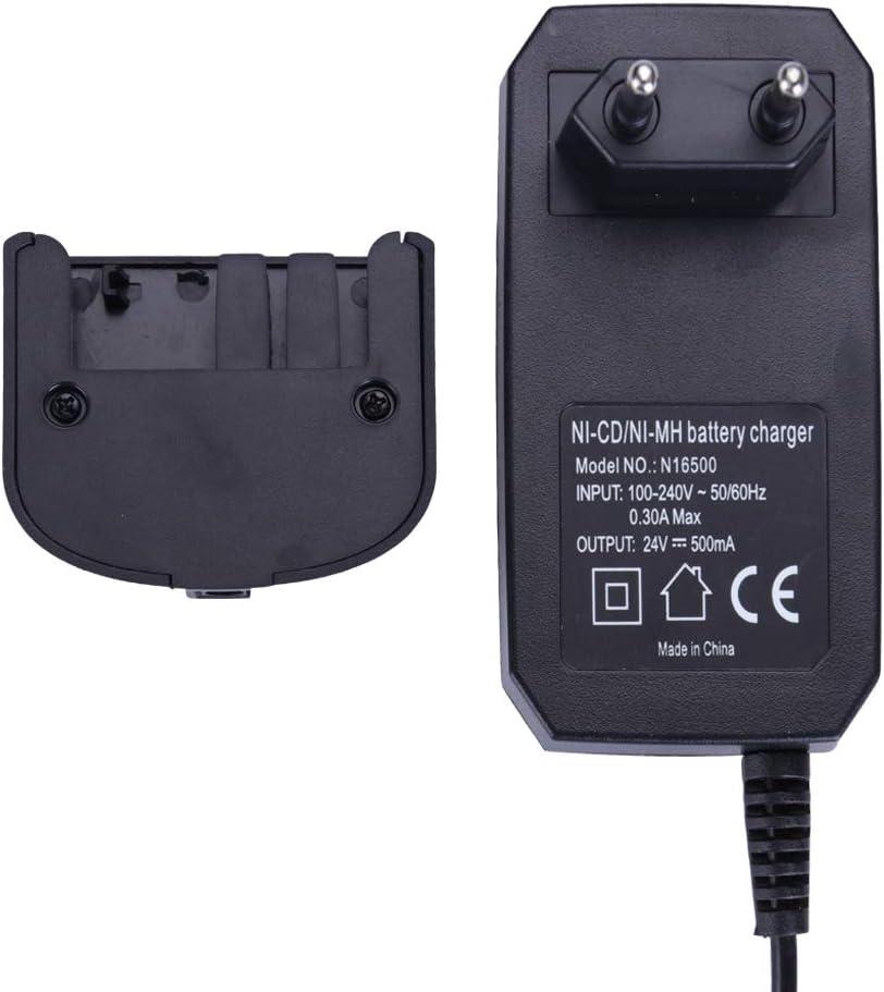Cargador de batería Ni-MH/Ni-Cd para Black & Decker Drill 9.6V 12V 14.4V 18V Ni-MH/Ni-Cd Batteries Drill A12 A14 A18 HPB18 HPB18-OPE FSB18 HPB14 FSB14 HPB12 FS12B HPB96 FSB96