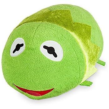 Disney Kermit ''Tsum'' Plush - The Muppets - Medium - 10 Inch