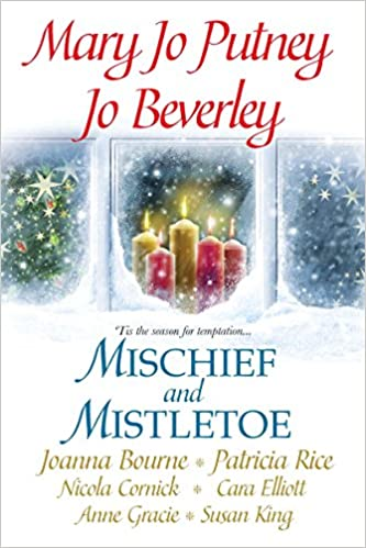 Download Mischief and Mistletoe PDF, azw (Kindle)