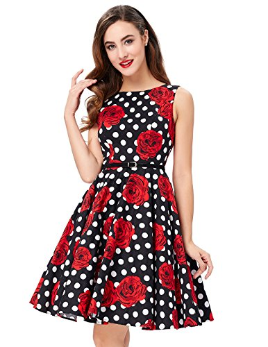 60s dress fashion - 4