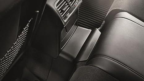 Audi A4 B8, cubierta para consola central (apto para Audi Sedán, Avant,