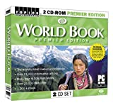World Book Encyclopedia (Jewel Case)