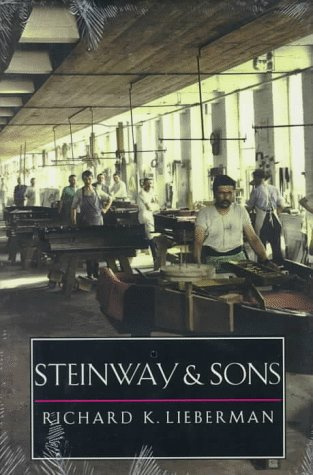 steinway-and-sons