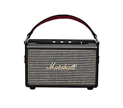 Marshall Stanmore Bluetooth Speaker 4 from Marshall
