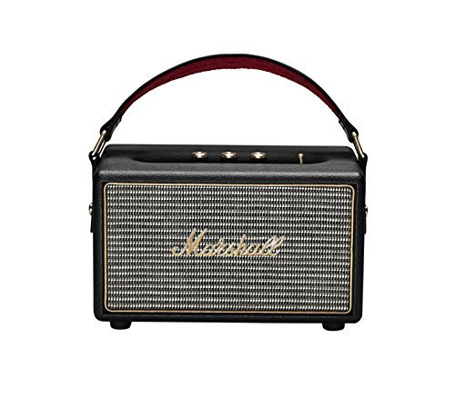 Marshall Stanmore Bluetooth Speaker 4