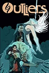 Outliers: 2016: Volume 1 (Outliers Saga) by Jonathan Ward (2016-11-04)