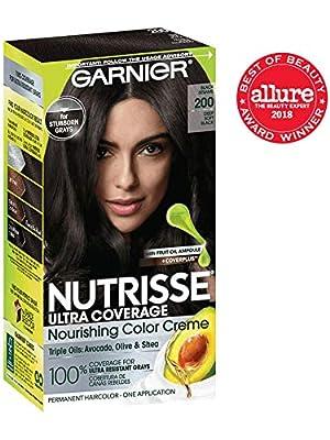 Garnier Hair Color Nutrisse ultra coverage nourishing hair color