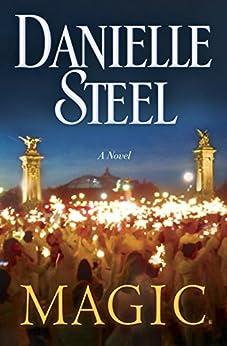 Magic Novel Danielle Steel ebook product image