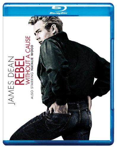 Blu-ray : Rebel Without a Cause (Blu-ray)