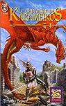 Le chevalier noir de karameikos par Brown