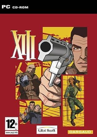 XIII : le jeu vidéo