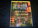Westwind Properties : Problem Solving Using Computer Applications, Perry, Williaim, 0538717270