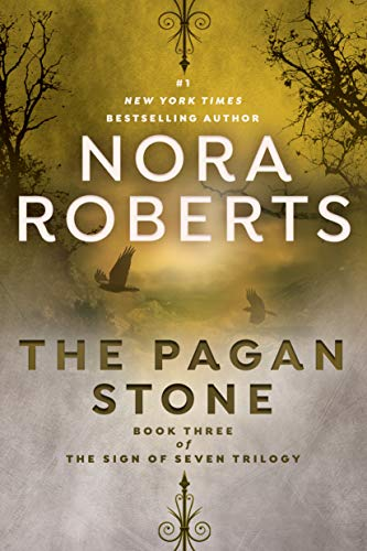 Pdf Romance The Pagan Stone (The Sign of Seven Book 3)