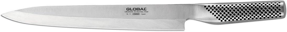 Global G-11L - 10 inch Left-Handed Yanagi