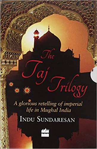 Image result for taj trilogy
