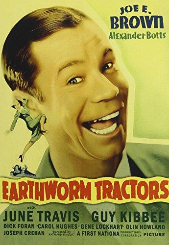 - Earthworm Tractors