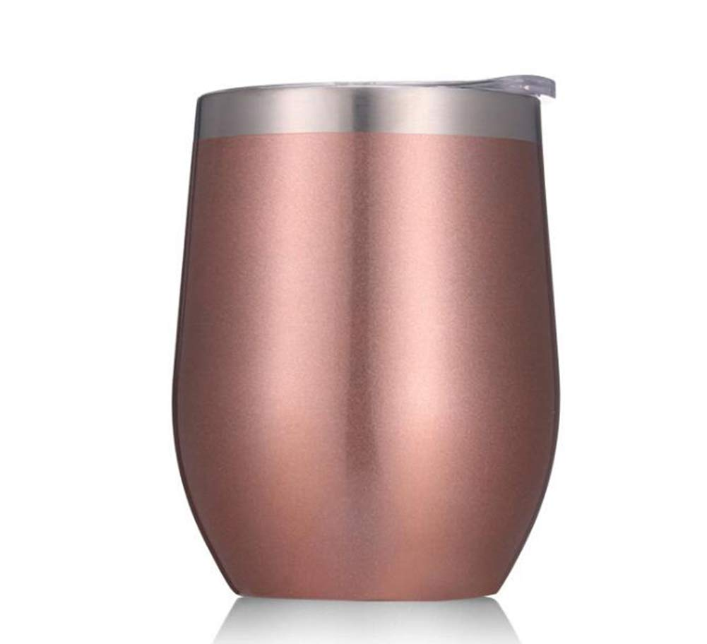 Wine Cooler Partner, Stainless Steel Wine Tumbler are Used Together with Wine Refrigerator. Good Taste, Durable