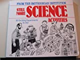 Still More Science Activities, Megan Stine, 0929648013