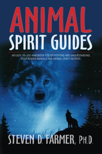 Top spirit animals guide book for 2020