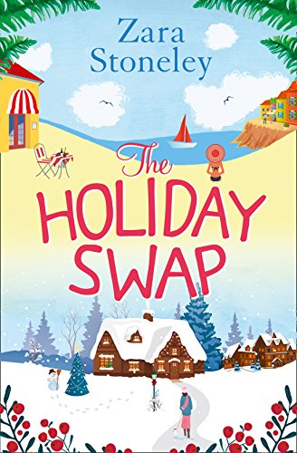 Twinkling Snow - The Holiday Swap: The perfect feel good romance for fans of the Christmas movie The Holiday
