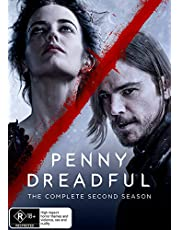 Penny Dreadful: The Complete Second Season (DVD)