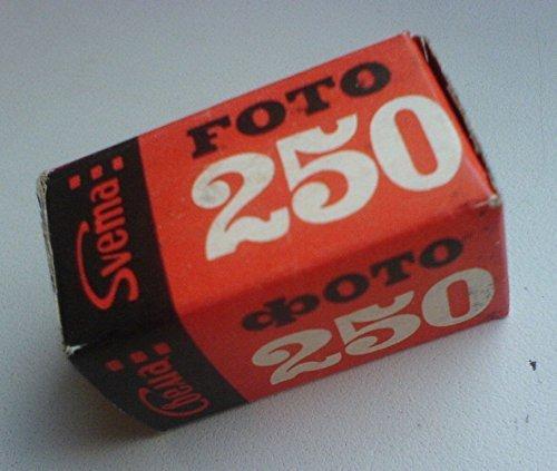 35 mm b w camera film - 8