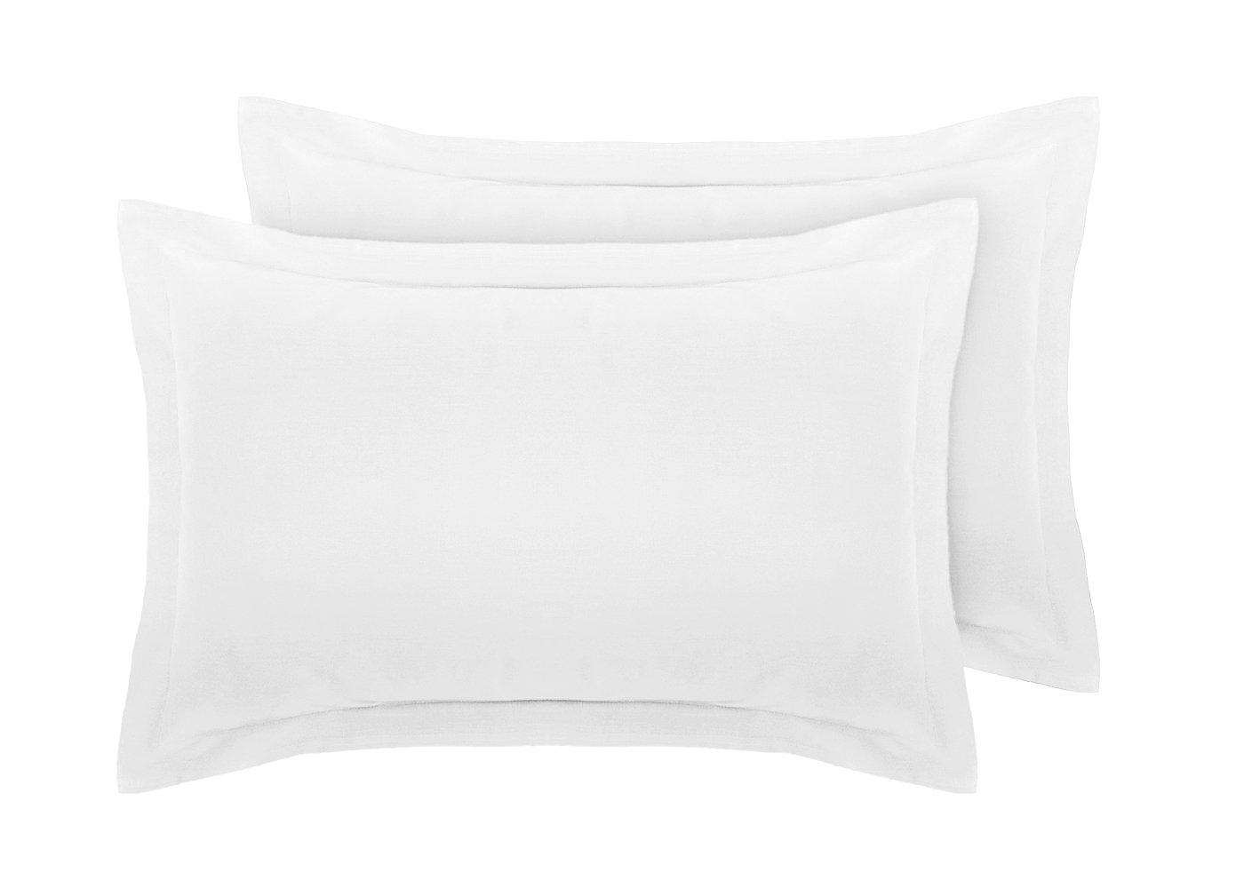 121 cm SHZSR S/ábana Bajera Ajustable de algod/ón Egipcio de 400 Hilos 40 cm Blanco