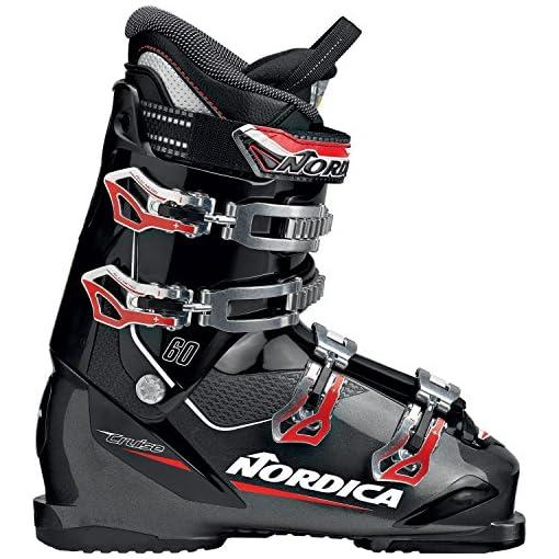 Nordica Cruise 60 Ski Boots 2017